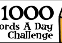 Challenges and goals