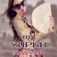 Cover Love: My Super Sweet 16th Century