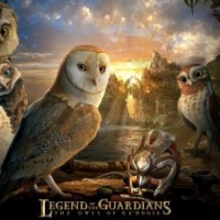 Legend of the Guardians in 15 Beats