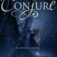 Cover Love: CONJURE