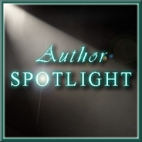 Author Spotlight: Chelsea M. Cameron