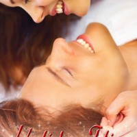 Cover Love: Holiday Fling