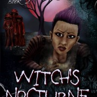 Witch's Nocturne by E.J. Wesley