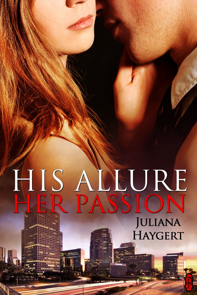JH_His allure, her passion