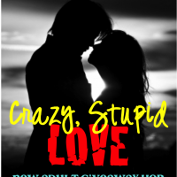 Crazy, Stupid Love: New Adult Giveaway Bloghop
