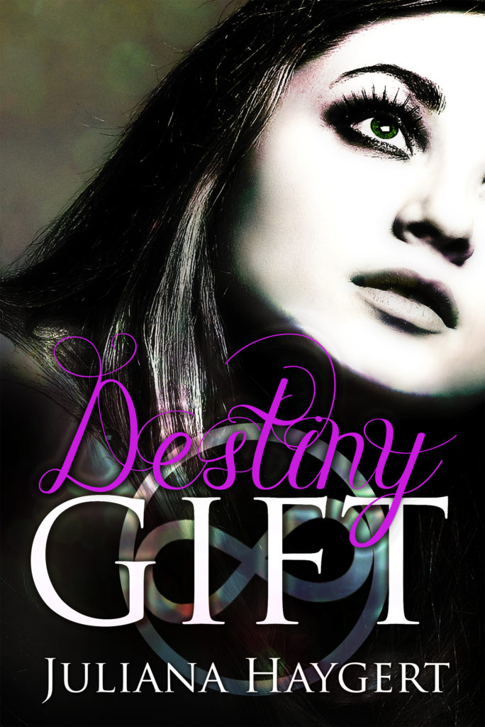 DestinyGift cover