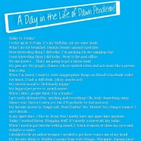 A Day in the Life: Dawn Pendleton