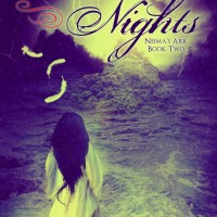 Cover Love: Forty Nights