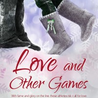 Cover Love: Love and Other Games
