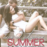 Cover Love: Second Chance Summer