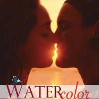 Cover Love: Watercolor