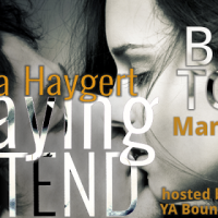 Playing Pretend Blog Tour