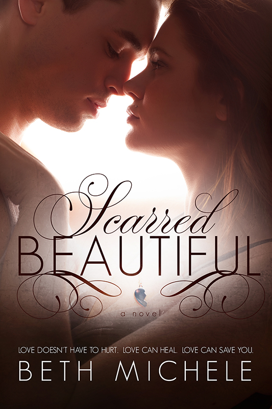 Scarred_Beautiful-Beth_Michele_Cover