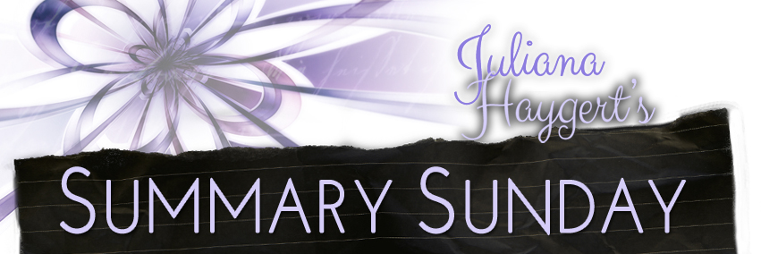 Juliana Haygert - Sunday Summary