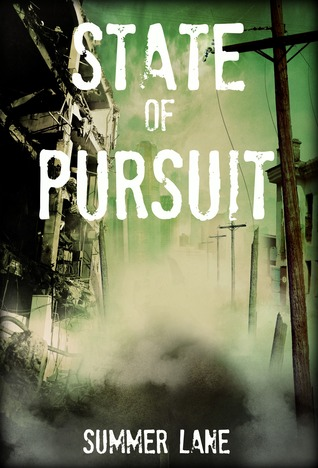 State of Pursuit