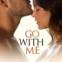 Cover Reveal: Go With Me