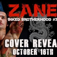 Cover Love: Zane