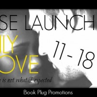 Release Day: Only Love