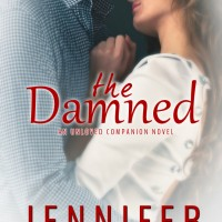 Cover Love: The Damned