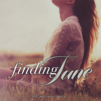 Cover Love: Finding June and Being Jolene