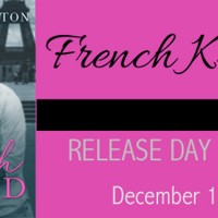 Release Day: French Kissed