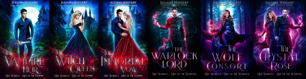 Books – Juliana Haygert