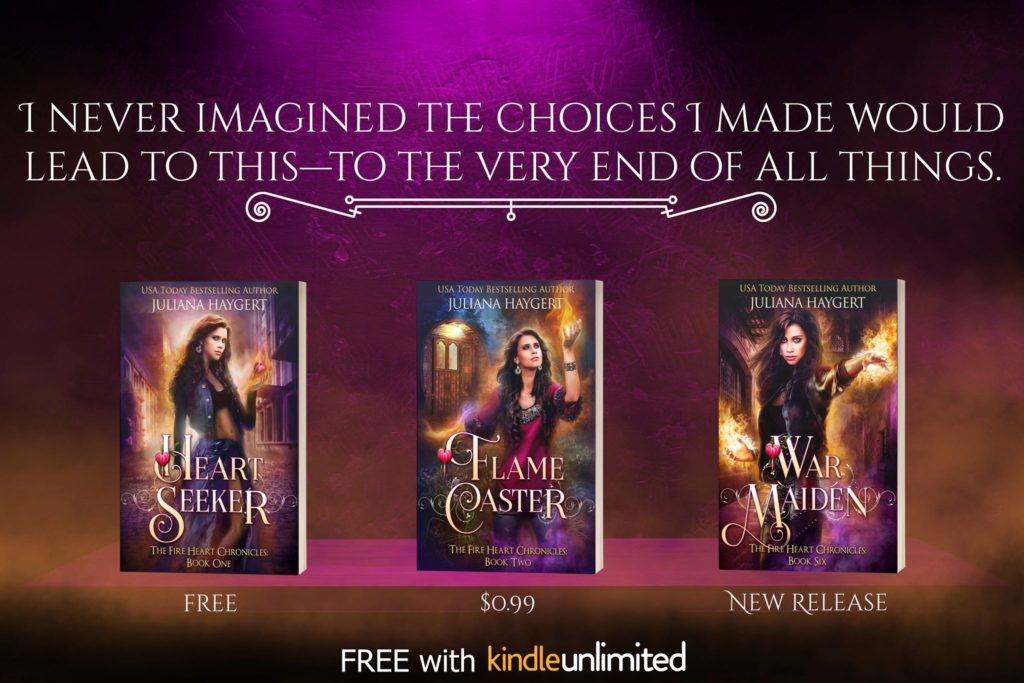 Caster Chronicles Series Epub